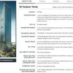 55 Hudson Yards, Building Mingle, Valentine's Day marketing
