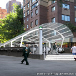 second avenue subway, sas, 96th street station, phase 1