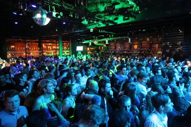 Brooklyn Bowl, London, Brooklyn, Nightclub, Bowling,