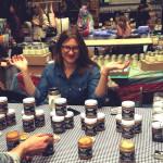 Brooklyn, maker culture, food, foodie