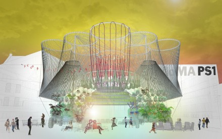 Andrés Jaque, Office for Political Innovation, MoMA PS1, MoMA Young Architects Program