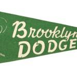 Brooklyn Dodgers, Nostalgia, Baseball