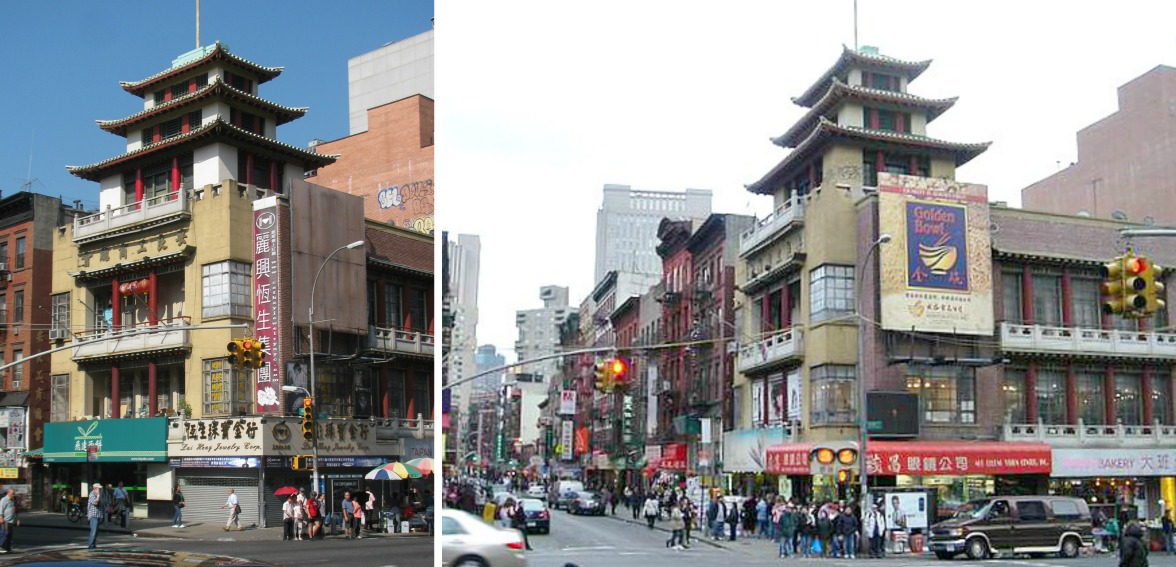 The On Leong Tong Building Chinese Architecture Brought To Life In Nyc 6sqft