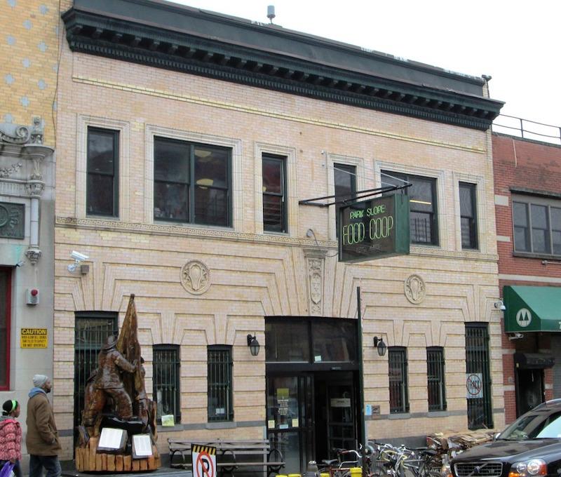 Park Slope Food Co-op, Brooklyn, Park Slope, Gentrification