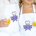 placeinvaders nyc aprons