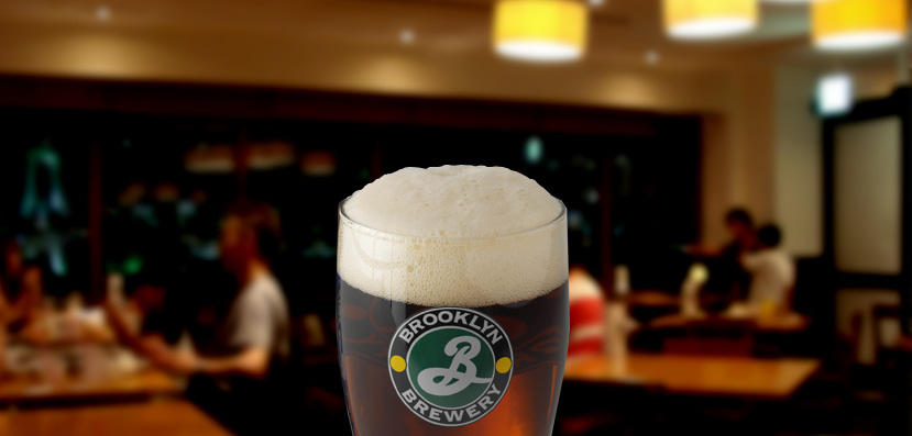 Brooklyn, Brooklyn Brewery, beer