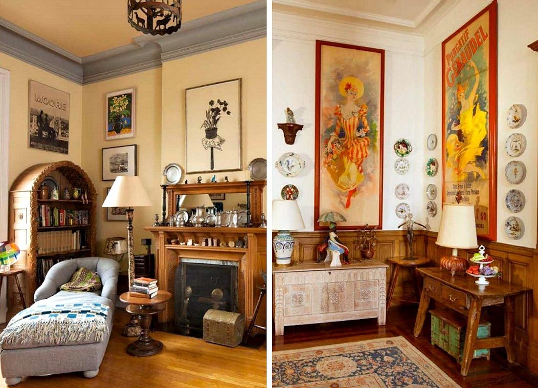 1 West 72nd Street, Lauren Bacall's apartment, Humphrey Bogart, The Dakota