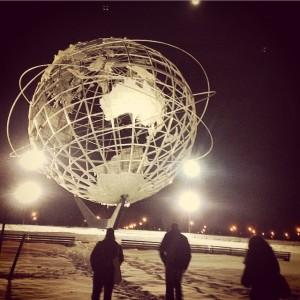 Post #panoramachallenge #unisphere