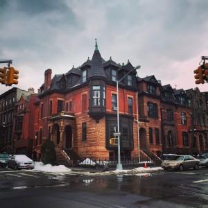 #prospectheights #brooklyn #landmarks #landmarkedbuildings #classic #architecture #nyc #newyork #fairytale