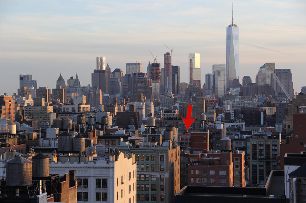 ODA Architects, Cast-Iron architecture, Walker Tower, JDS Development, Chelsea condos, B. Altman, Yves condo, bluestone, SHoP Architects, downtown condos
