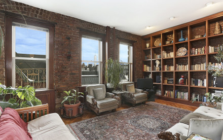 237 west 11th street, west village apartments, west village rentals
