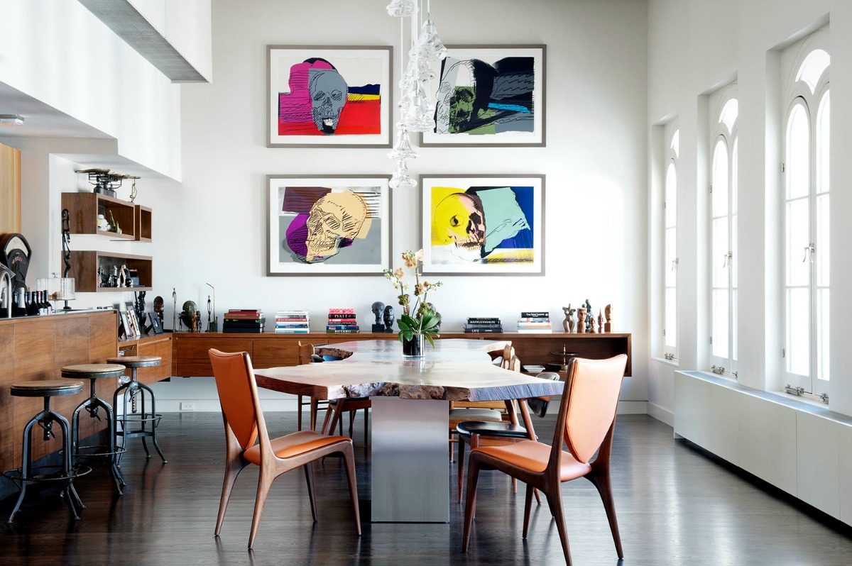 Dhd Interiors 39 Spectacular Tribeca Penthouse Design Is Fun Fashionable And Family Friendly 6sqft
