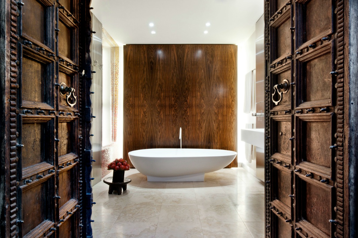 Dhd Interiors Spectacular Tribeca Penthouse Design Is Fun