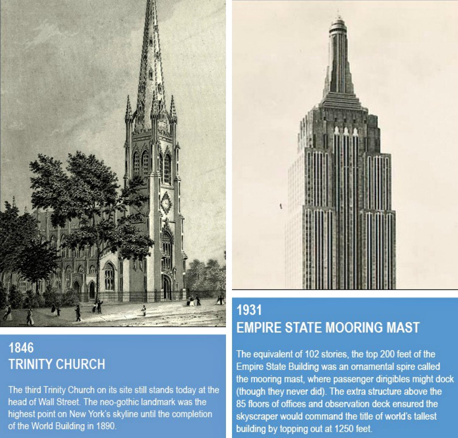 The History of Height, Skyscraper Museum, supertalls