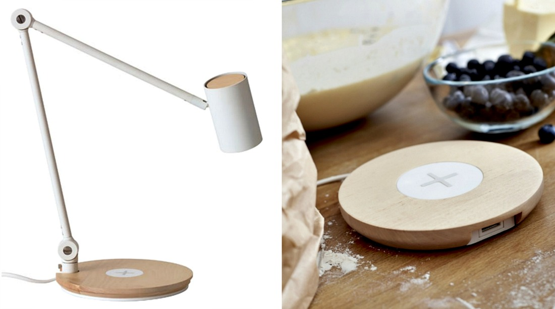 Wireless charging in the furniture do it yourself 11