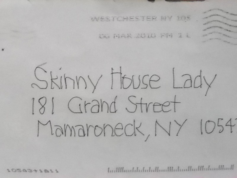 Mamaroneck Skinny House Nathan Seely 2