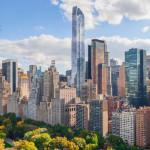 ONE57 tower new york christian de portzamparc