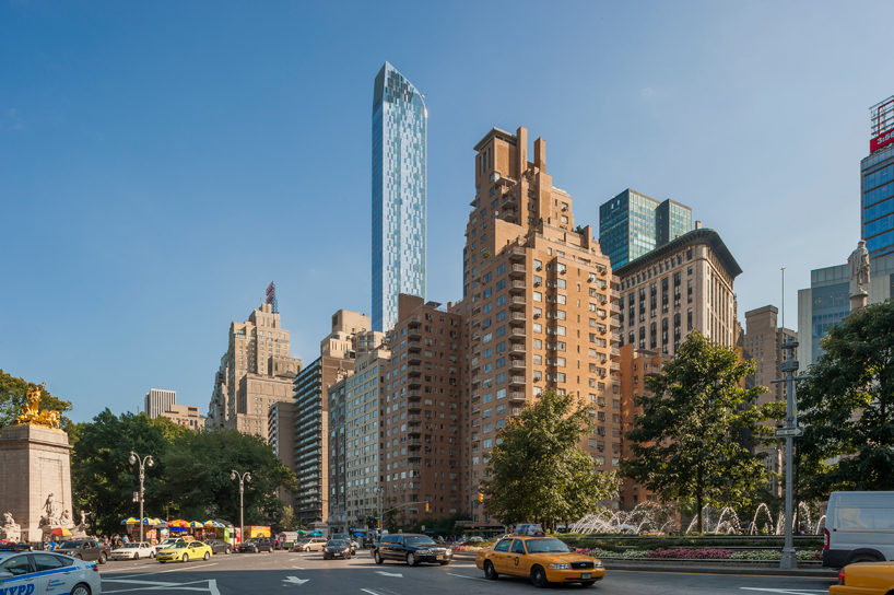 extell looks to religion to build its next 57th street
