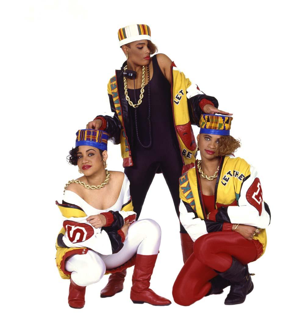 It's a Hip-Hop Revolut...