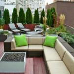 casa 74 rooftop garden