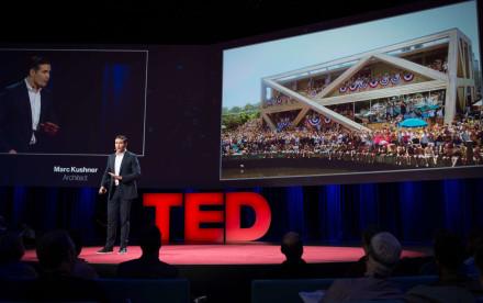 marc kushner TED talk