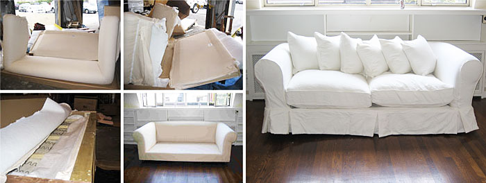 new york couch doctor