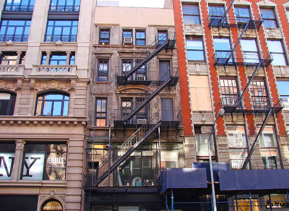 rent stabilization NYC