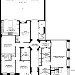 102 prince street 3 floor plan