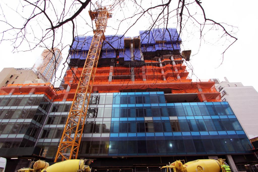 252 East 57th, SOM, Worldwide Development, Billionaire's Row, Turtle Bay, Midtown East, skyscrapers, NYC Condos