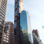 303 East 44th Street, world's skinniest tower, ODA Architects, floating gardens
