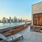 360 Furman Street, One Brooklyn Bridge Park, Brooklyn's most expensive condo, Stuart Leaf