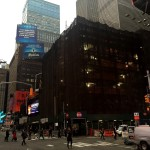719 Seventh Avenue, Times Square, Midtown West, SL Greene, LED Screen 2