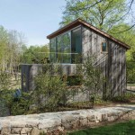 Sharon Davies, sustainable home, Davis Residence, Old Albany Post Road, reclaimed wood,