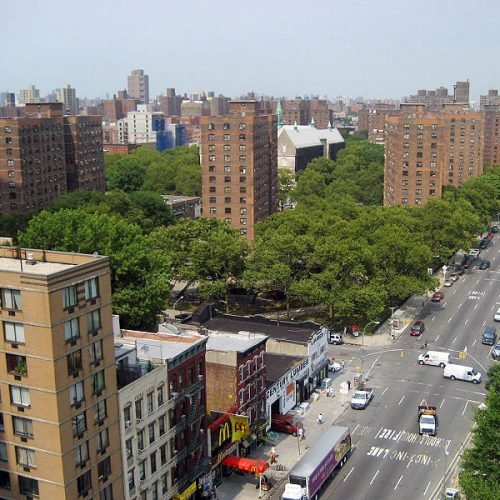 East Harlem rezoning would allow for towers of up to 30 stories tall