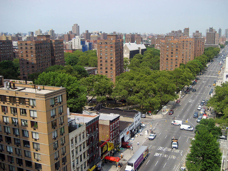 East Harlem: From Manhattan's First Little Italy to El Barrio to a ...