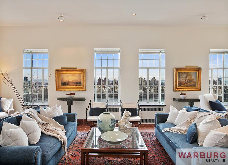 El Dorado, San Remo, Emery Roth, Central Park West, Celebrities, High Low, Upper West Side, New York City Real Estate, Listings