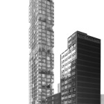 Foster and Partners East 58th Street Tower Bauhouse (2