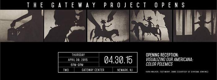 Gateway-project