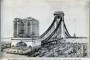 Never-Built Hudson River Bridge Would Have Been Twice the Length of the George Washington Bridge