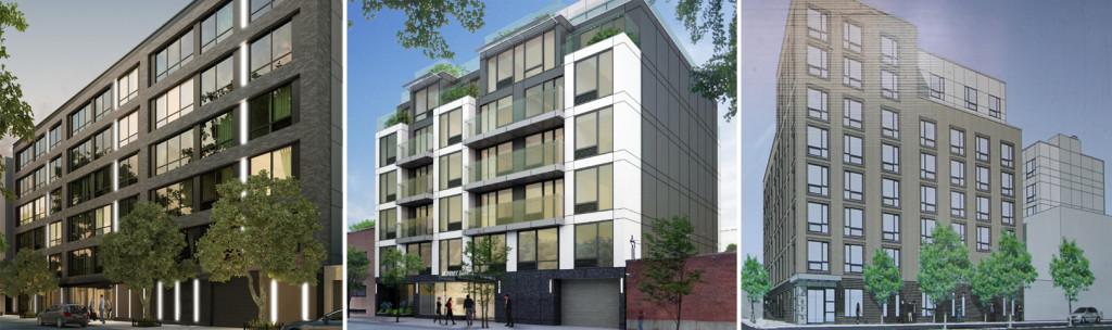 Hunter's Point, LIC construction, LIC developments, Murray Park, Centrury Development, Queens condos
