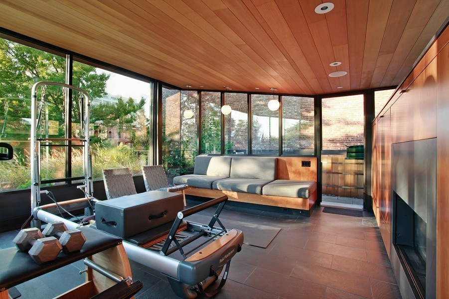 merz, 40 willow place, brooklyn heights, mid century modern house, modernist, modern architecture, townhouse, brooklyn town house, manhattan town house, brooklyn town house
