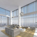 Nordstrom Tower penthouse