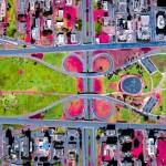 Federico Winer, Ultradistancia, Google Earth