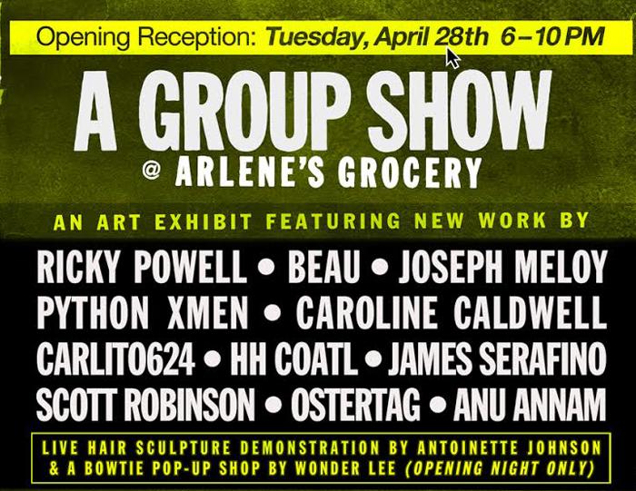 arlenes-grocery-group