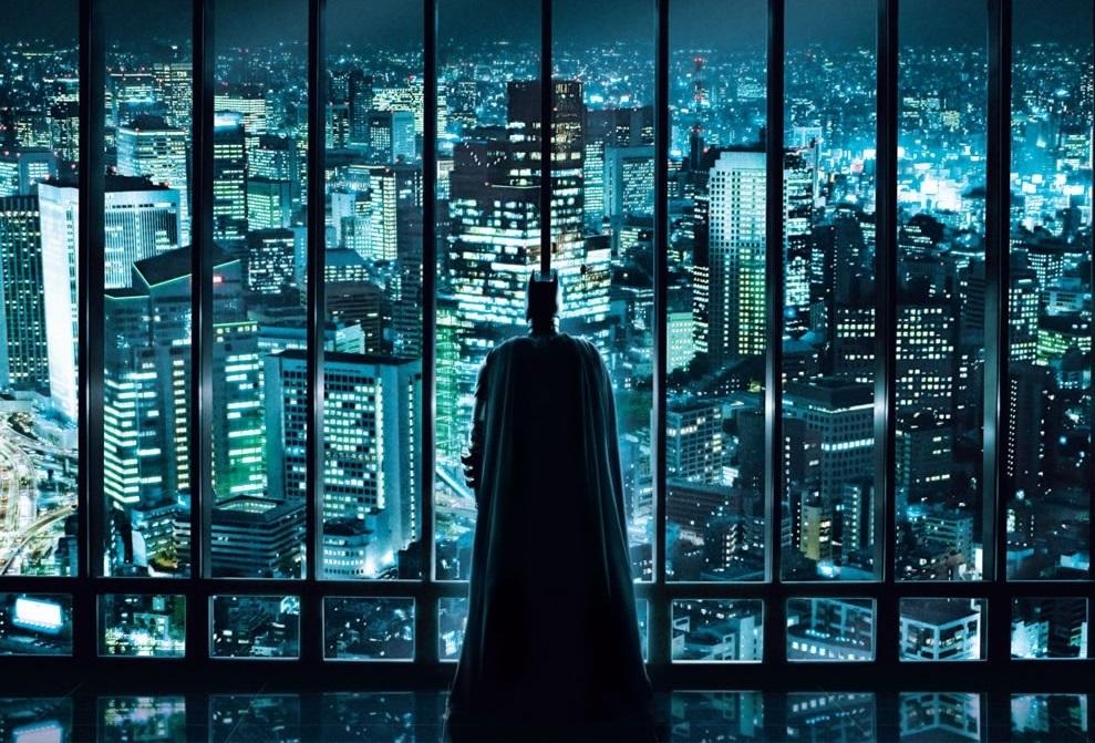 gotham city, Batman