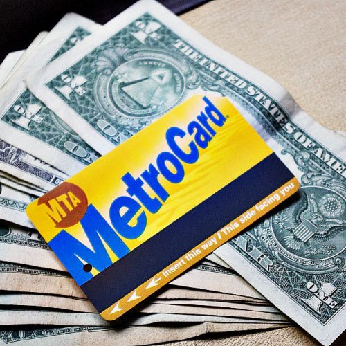 MTA Likely to Implement Fare Hike to $3 by 2017