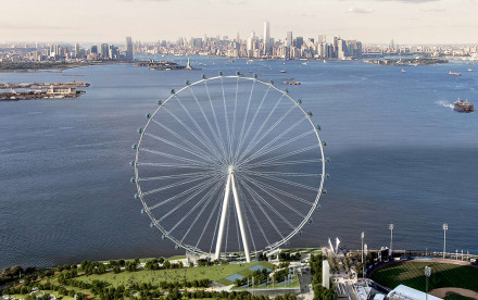 new york wheel staten island