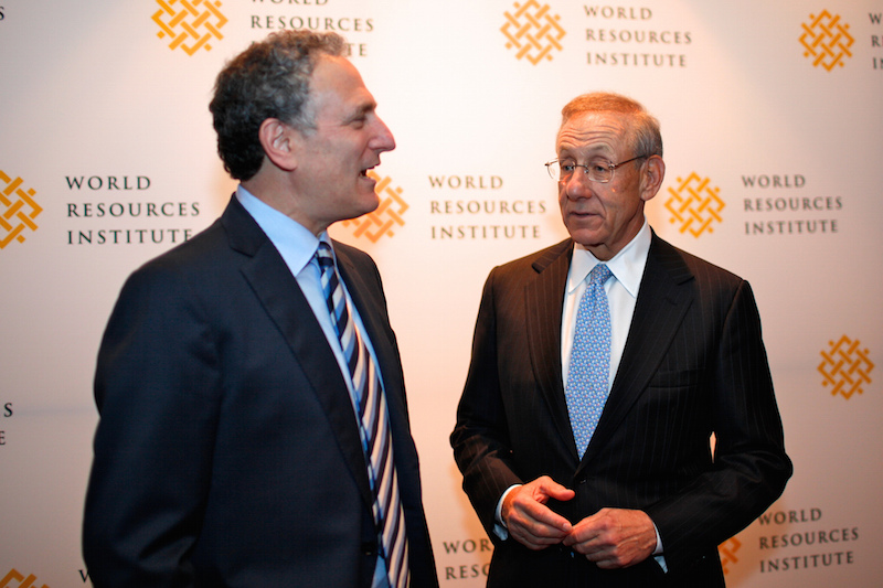 Related Company, Stephen Ross, NYC Real Estate, Billionaires, Forbes List, Real estate tycoon, dan doctoroff, bloomberg
