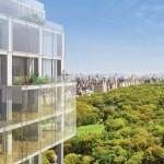 Helmsley Park Lane Hotel, 36 Central Park South, 1 Park Lane, NYC supertalls, Central Park South towers, billionaires' row