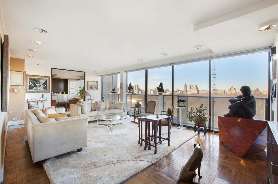 Paul mccartney purchases a fifth avenue penthouse for 15 for 1040 5th avenue 15th floor